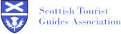 Scottish Tour Guides Association Logo